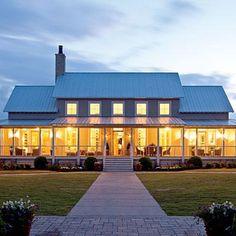 Come Visit the Nashville Idea House! | #SLIdeaHouse | SouthernLiving.com