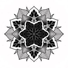 Search inspiration for a Geometric tattoo. Geometric Mandala Tattoo, Geometric Tattoo Design, Mandala Tattoo Design, Mandala Art, Tattoo Designs, Mandalas Painting, Mandalas Drawing, Wrist Tattoo Cover Up, Cover Up Tattoos
