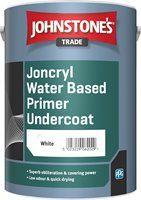 Joncryl Primer Undercoat - Johnstone's Trade Paints