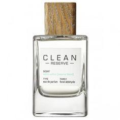 Clean Perfume - Reserve - warm cotton [reserve blend]