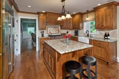Point of View Interiors, LLC - Home Renovation - AFTER - Trumbull, CT http://pointofviewinteriors.com/
