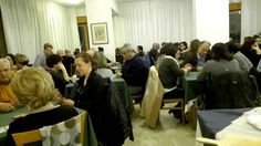 Svolta ad Ancona l11a giornata del Campionato intercomunale di burraco