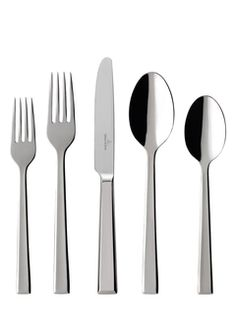 1000 images about flatware silverware on pinterest flatware cutlery and stainless steel - Funky flatware sets ...
