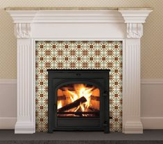 Stove Installation, Stove Fireplace, Gas Fires, Hearth, Inset Electric Fires, Inset Stoves, Chimney Breast, The Unit