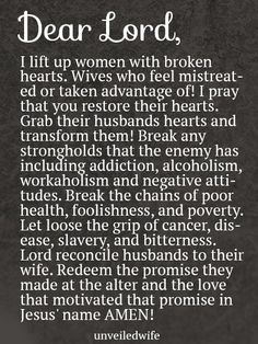 prayers that break curses pdf