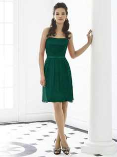 After Six Bridesmaid Dress 6650 http://www.dessy.com/dresses/bridesmaid/6650/#.Utls5dIo7Mo