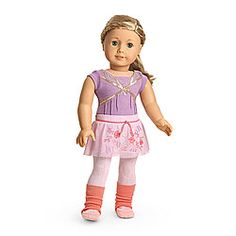 isabelle palmer  american girl doll   Shop Dolls Girl of the Year Isabelle Isabelle's World Isabelle's Mix ...