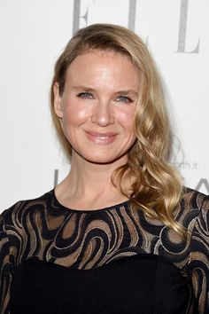 Renee Zellweger has a completely different face. What on earth have you done to yourself?!