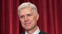 MAKING HIS MARK Gorsuch already reshaping Supreme Court, amid talk of new opening #Politics #iNewsPhoto