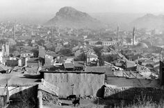 Magnum Photos -  Henri Cartier-Bresson // TURKEY. Anatolia. Afyonkarahisar. Afyon. 1964.