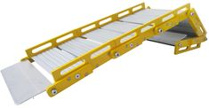 portable roll up ramps