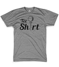 Tee Shirt Funny Pun Shirts Golf Shirt Graphic Funny tees - Pun Shirts - Trending Pun Shirts for sales. Funny Golf Shirts, Funny Tee Shirts, Ladies Golf Shirts, Funny Golf Quotes, Sports Shirts, Golf 6, Disc Golf, Play Golf, Funny Graphic Tees