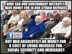 absolutely, the government have their priorities all wrong and disgusting,