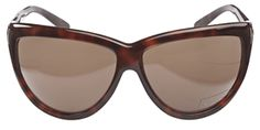 a little bit of cateye, a whole lot of style...do they come in red? ;)