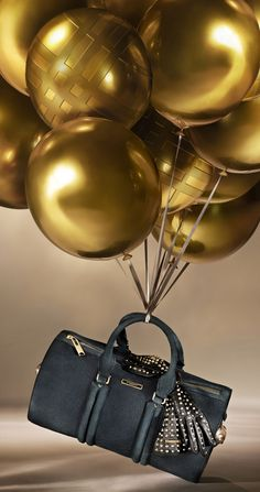 Powder-soft suede and leather Barrel bag with studded gloves - inspirational gifts from Burberry