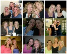 Travel anticipation: A trip to Ojai, California to celebrate turning 40 with four of my dearest friends