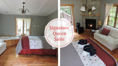 Our new Signature Suites in the Laurentians are intimate, contemporary and luxurious. Reserve your Signature King or Queen Suite in Sainte-Adèle today. Romantic Room, Toddler Bed, Spa, Kids Rugs, Queen, Contemporary, Blog, Home Decor, Baby Born