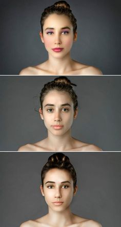 """""""Beautiful"""" looks different in every country."""