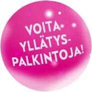 Osallistu joulukalenteri arvontaan ja voita palkintoja. http://www.jouluvideokalenteri.fi/?mall=isoomena