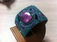My handmade bracelet