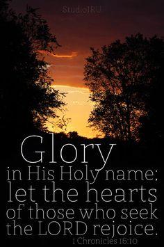 Glory by StudioJRU