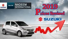 Suzuki prices updates : Pak Suzuki has revised price effective from . the beginning of this year .Kindly visit or Call our Dealership. Suzuki News, Car Prices, Way Of Life, January, Cars, Autos, Vehicles, Automobile, Car