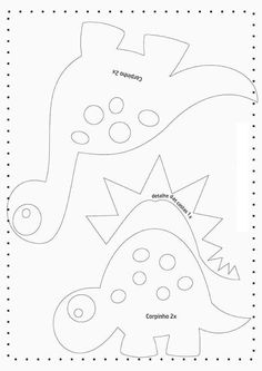 As you all know, I love quick sewing projects. Small and fast beginner sewing projects is … Felt Patterns, Applique Patterns, Craft Patterns, Sewing Patterns, Quiet Book Templates, Felt Templates, Applique Templates, Card Templates, Sewing Toys