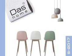 Das home catalogue Summer 2017 ..