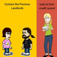 Tips for the proper screening of tenants