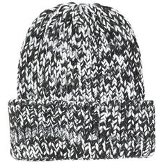 Women's Topshop Rib Knit Beanie ($12) ❤ liked on Polyvore featuring accessories, hats, beanies, gorros, topshop, wide brim hat, rib knit beanie, beanie hats and ribbed knit hat