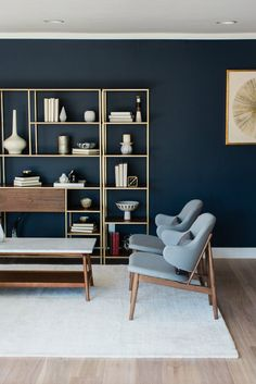 Glamorous and exciting home decor inspiration. See more mid-century or modern pieces at http://essentialhome.eu/