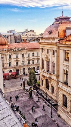 Wonderful, hidden must-sees in Bucharest, Romania. Here's a crazy list of some of the best things to do in Bucharest, most of which are hidden/unknown. Cool Places To Visit, Places To Travel, Places To Go, Romania Facts, Ukraine, Romania Travel, The Secret World, Bucharest Romania, European Travel