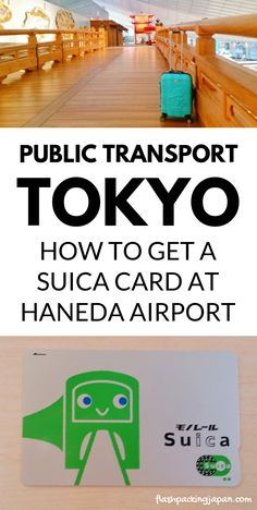 Travel Tokyo Japan with public transportation. How to buy Suica card at haneda airport after international flight - where to buy ic card in tokyo for train. Outdoor travel destinations, backpacking Japan travel tips, trip planning, where to go. Nagoya, Osaka, Tokyo Japan Travel, Japan Travel Tips, Asia Travel, Japan Trip, Tokyo Trip, European Travel, Hiroshima