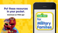 Families Near and Far: This English and Spanish language website for preschool and school-aged children and their families helps military families communicate and connect through social networks and by creating and sharing art, music and videos.