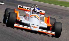 Formula One car - Wikipedia, the free encyclopedia