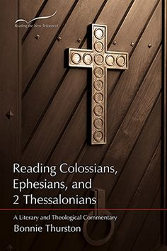 Like other volumes in this unique series, Reading Colossians, Ephesians, & 2 Thessalonians focuses on comprehending the major themes of the epistles and their relationship to the understanding of the early Christian communities. With the focus on the work in its entirety rather than a verse-by-verse methodology, this volume will appeal to the professional and nonprofessional alike, as well as to college and seminary students.