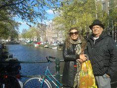 Europa na melhor idade_Amsterdã_Viajando bem e barato