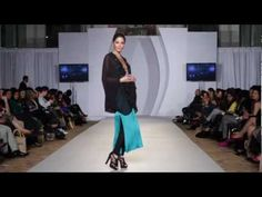 PAKISTAN FASHION WEEK 3 (HD) - LONDON (DAY 2) - YouTube