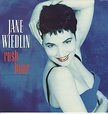 """She is best remembered for being the Go-Go's guitarist and songwriter, as well as the hit song """"Rush Hour"""" from the album """"Fur"""". What is she up to these days? Music Mix, Sound Of Music, 80s Hit Songs, Jane Wiedlin, 80s Hits, Belinda Carlisle, 80s Pop, One Hit Wonder, New Wave"""
