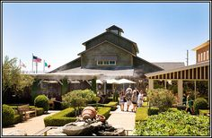 Ponte Family Estate Winery, Temecula Wine Country