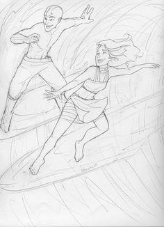 surfbending by burdge-bug.deviantart.com on @deviantART