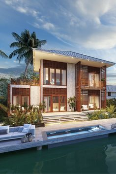 A new type of luxury arrives in Placencia in 2016. Come experience Itz'ana life.