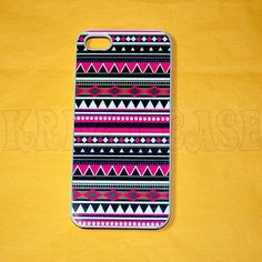 iPhone 5s case, Iphone 5 Case,  -  Aztec Tribal Pattern Print Iphone 5 Cover, iPhone 5 Cases, iPhone 5c Case, Cute iPhone 5c Case