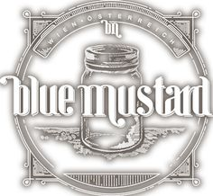 Blue Mustard | Eat and Drink COCKTAILS!!