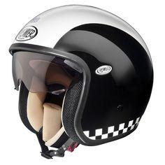 Premier Anniversary Vintage Retro helmet