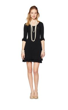 Yardley Sweater Dress: im not one for lilly pulitzer but i love this help
