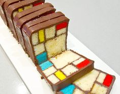 Modern Cake Art Ballarat : 1000+ images about Art in Food on Pinterest Toast, The ...