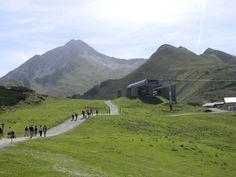 Blick zur Ahornspitze. Mountains, Nature, Travel, Mayrhofen, Naturaleza, Viajes, Destinations, Traveling, Trips