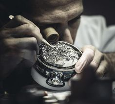#Vacheron #Constantin #Reference #57260 #Amazing #Watch #10millions #White #Gold