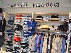 Qualche scatto del nostro negozio. Siamo in via B. Marcello 2 a Modena Seguici su https://www.facebook.com/AmerigoVespucciAbbigliamento